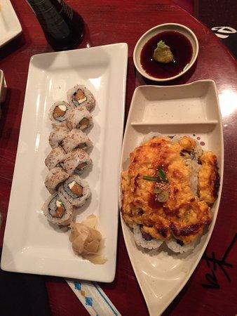 Yu Mi Sushi Japanese Palm Beach Gardens Restaurant Reviews Phone Number Photos Tripadvisor
