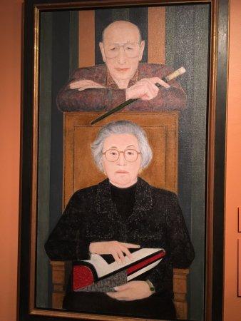 Stony Brook, Estado de Nueva York: Long Island Museum of American Art, History and Carriages