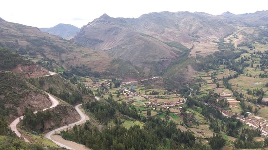 Region Cusco, Peru: 20170520_100856_large.jpg