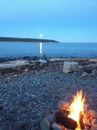 Driftwood by the Sea Inn and RV Resort照片