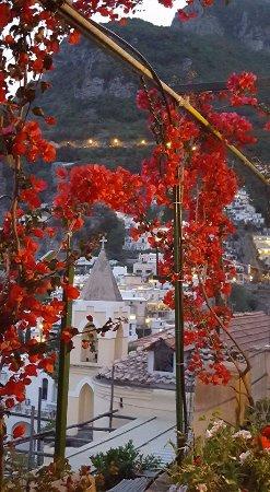Casa Soriano: View from the balcony