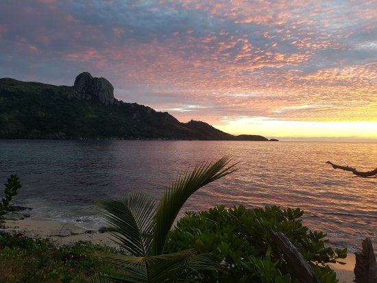 Kuata Island, Fidżi: 20170427_061721_large.jpg