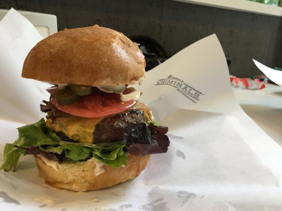 burger criminals sofia restaurant reviews phone number