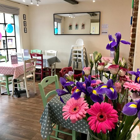 Minnies Tearoom