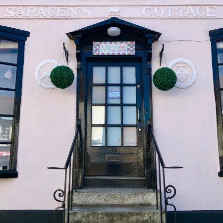 Great Dunmow, UK: Minnies Tearoom