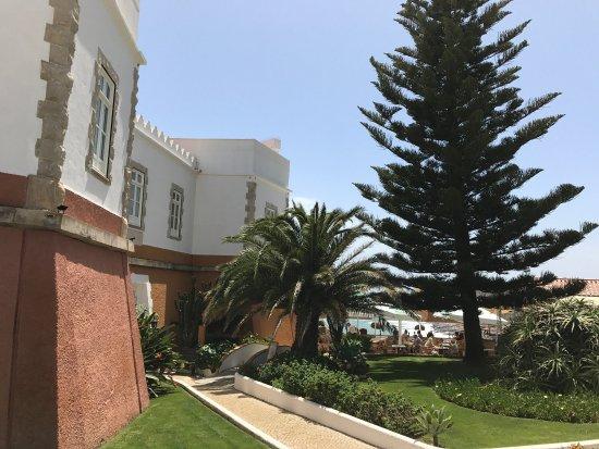 Fortaleza da Luz Restaurante: photo1.jpg