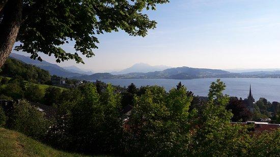 Zug, Sveits: 20170525_191309_large.jpg