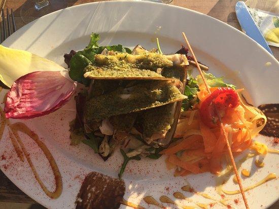 Restaurants Gujan Mestras Fruits De Mer
