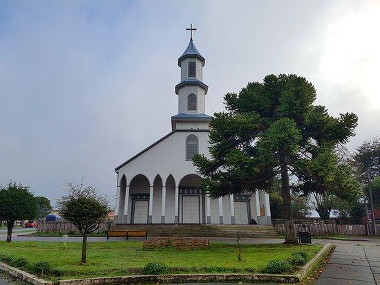 Castro, Chile: Turismo Pangue