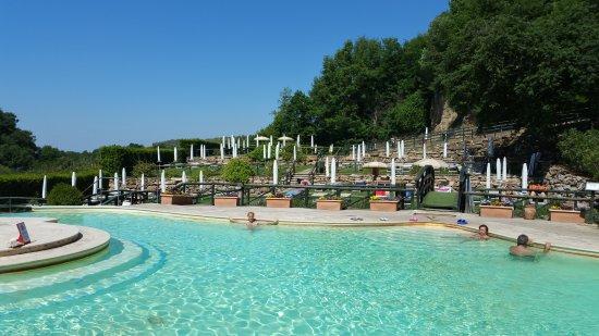 Сорано, Италия: Un'oasi di pace