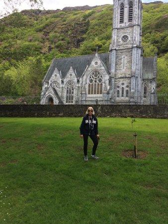 Kylemore, Ierland: photo0.jpg