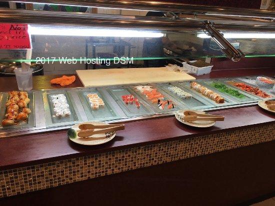 Madisonville, KY: Sushi