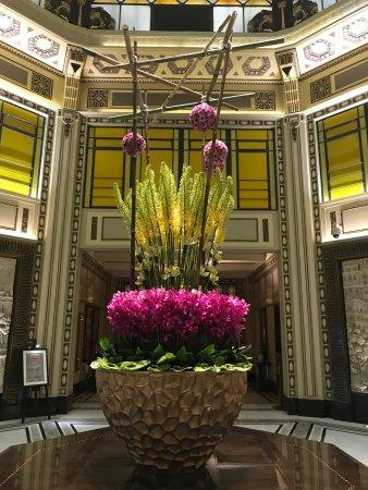 Fairmont Peace Hotel : photo0.jpg