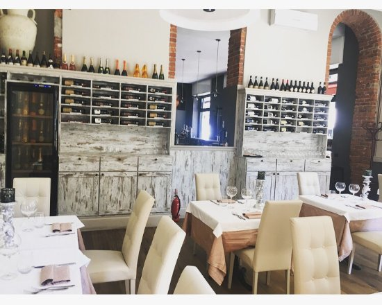Bosco verticale restaurant milano milan isola restaurant