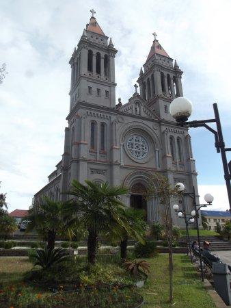 Igreja Matriz Sagrado Coracao de Jesus