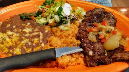 Marlborough, MA: Carne Asada