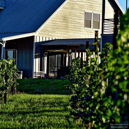 Stonewall, TX: Visit our Tasting Room
