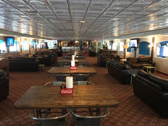 3rd Deck Burger Bar, Chattanooga - Restaurant Reviews ...