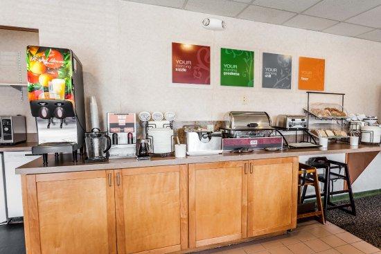 Foto Quality Inn Tulalip - Marysville