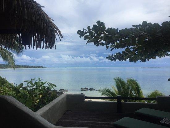 Foto Pacific Resort Aitutaki