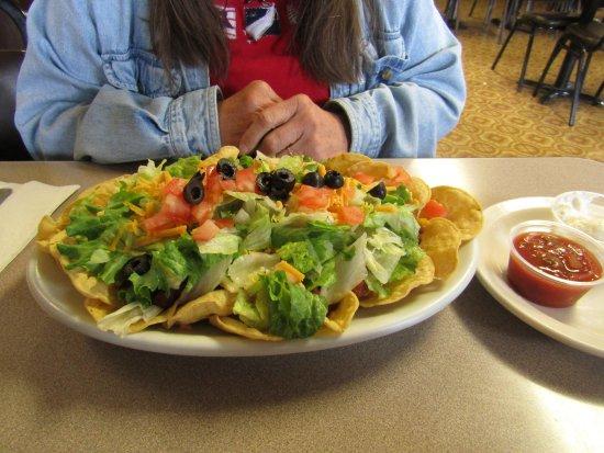 Hermiston, Oregón: Fiesta Salad