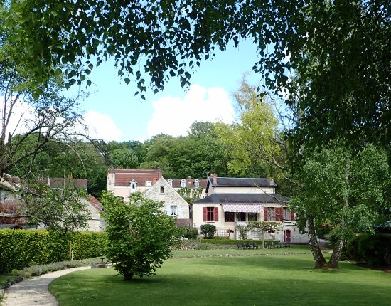 Maison-Atelier de Daubigny