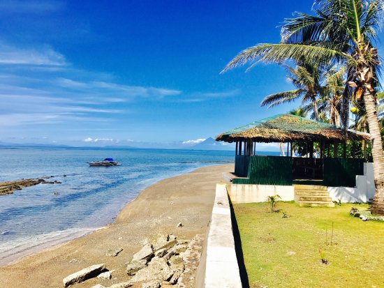 San Andres, Philippines: We offer island hopping to Caramoan island and Catanduanes