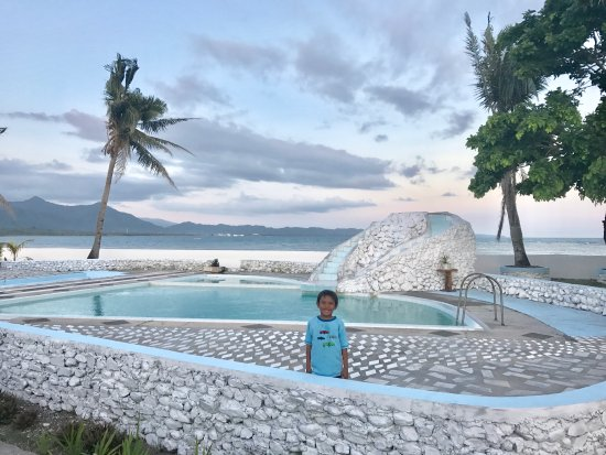 San Andres, Philippines: Say hello to Dave