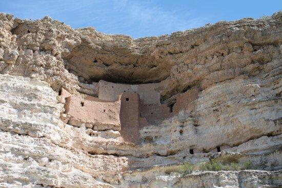 Montezuma Castle National Monument: photo0.jpg