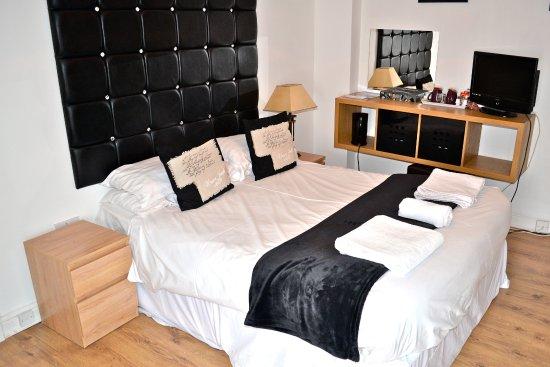 THE WRENS HOTEL $42 ($̶5̶2̶) - Updated 2019 Prices & Reviews - Leeds, England - TripAdvisor