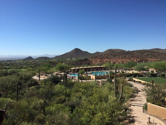 JW Marriott Tucson Starr Pass Resort & Spa: photo0.jpg