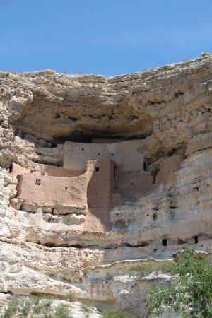 Montezuma Castle National Monument: photo1.jpg