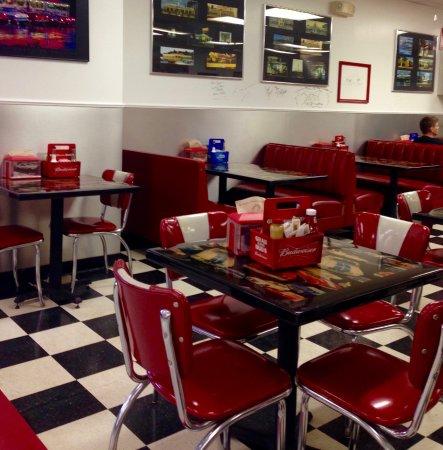 Muscle Car City Diner Punta Gorda Restaurant Reviews Phone
