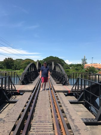 Thai-Burma Railway (Death Railway): photo0.jpg