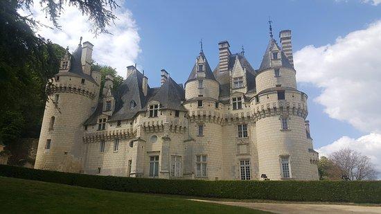 Rigny-Usse, Frankrijk: Precioso