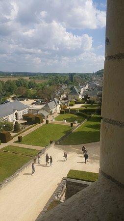 Rigny-Usse, Франция: Precioso