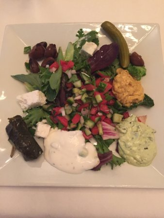 Persepolis Persian Cuisine: Look at all the deliciousness you're missing out on!