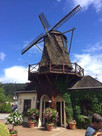 Sumner, WA: Windmill Bistro