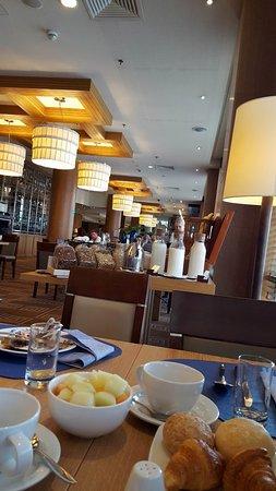 Снимок Sheraton Poznan Hotel
