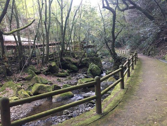 Jigenji Park