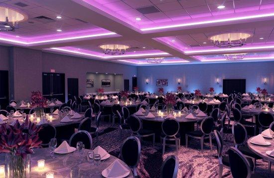 Mount Juliet, TN: Ballroom Banquet