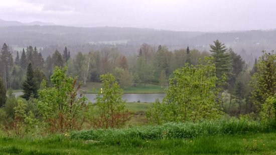 Craftsbury Common Photo