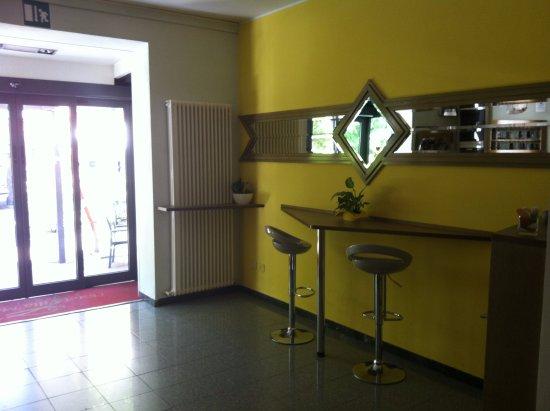 Hotel Merope Rimini
