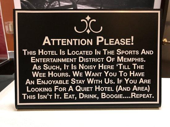Hampton Inn & Suites Memphis - Beale Street: photo0.jpg