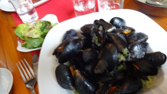 Doyle S Seafood Restaurant Menu