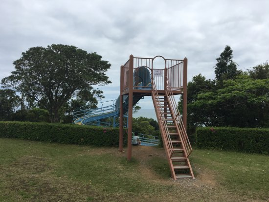 Tosa Seinan Daikibo Park Wampaku Hiroba