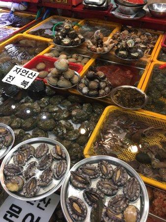 Jagalchi Market: photo0.jpg