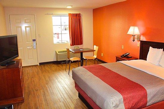 Motel  In Winnie Texas