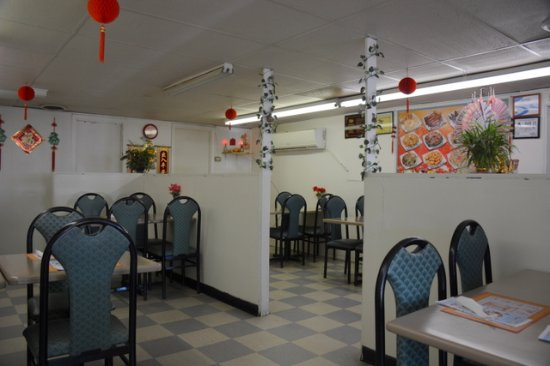 Troutman, NC: Main Dining Area