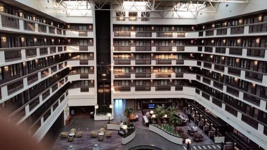 Foto de Embassy Suites by Hilton Las Vegas